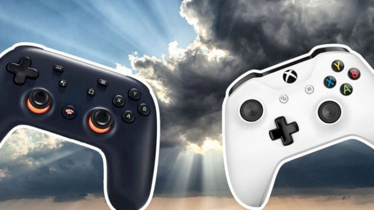 Cloud gaming: Are game streaming services bad for the planet?