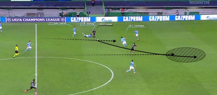 Houssem Aouar is the missing piece to unlock Arsenal's true potential under Mikel Arteta