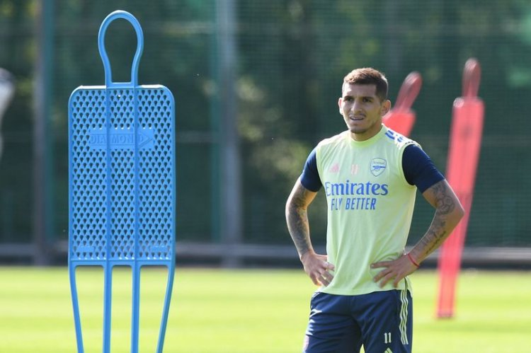 Breaking: Lucas Torreira leaves Arsenal to join Atletico Madrid on loan