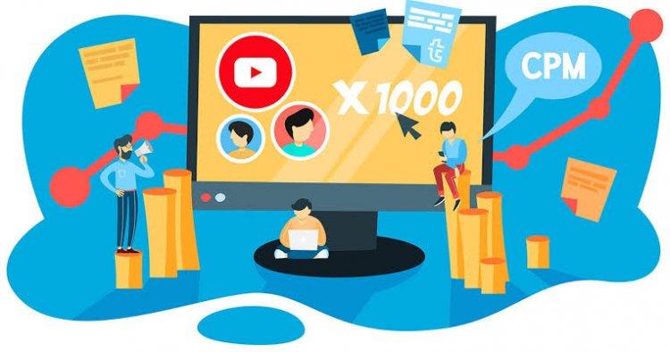 Earn $2/UGX 7,400 per every 1000 views