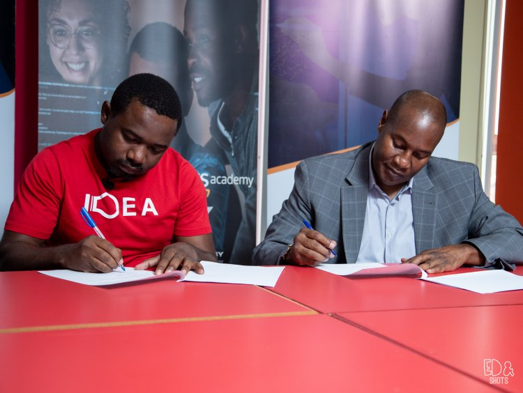 The Innovation Village partners with CIT to provide Tech skills Trainings