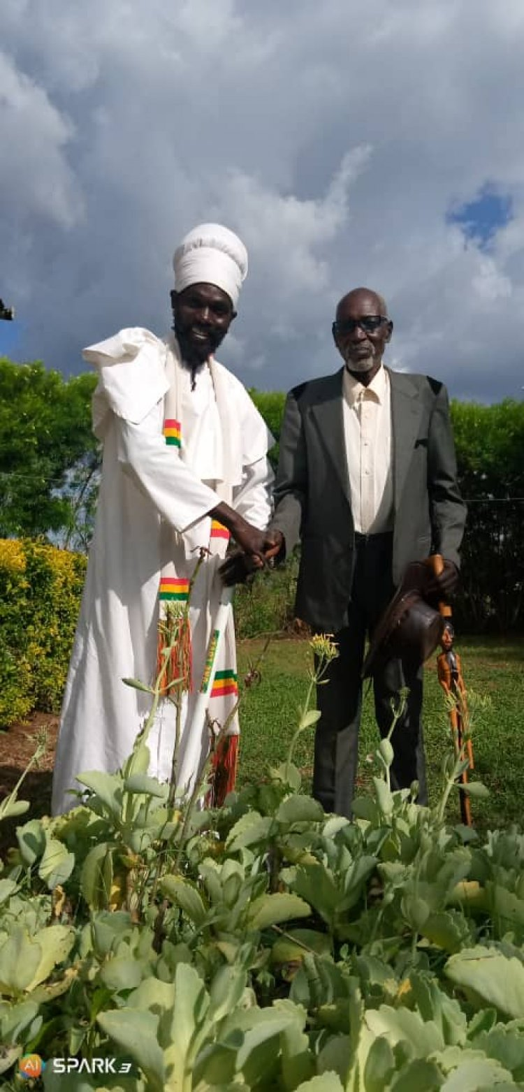 The new Rastafari Foundation to promote culture, sports and religion